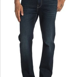 7 for all man kind Carson jeans